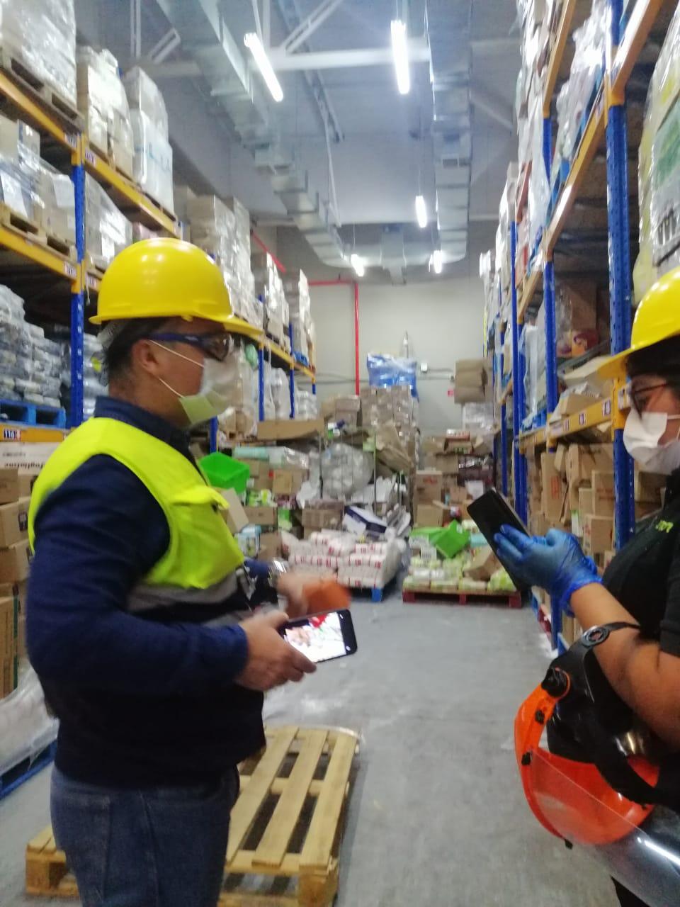 Cómo preparar las instalaciones de tu negocio para operar en forma segura en contexto Covid 19.