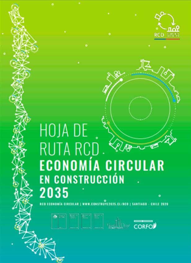 Hoja de Ruta de la Economía Circular en Construcción